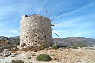 naxos-windmils