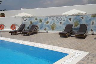 faros small hotel naxos